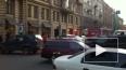 В Петербурге полиция перекрыла Большой проспект Петрогра...