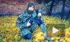 Война лишила донбасского снайпера Веселину Черданцеву женского  счастья