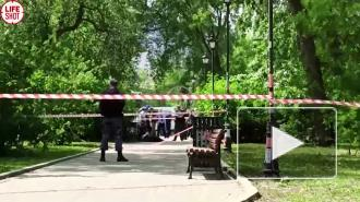 В Екатеринбурге мужчина напал с ножом на прохожих