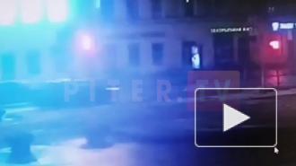 После ДТП на Московском проспекте двое госпитализированы