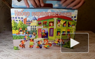 В России в два раза выросли траты на подготовку ребенка к школе