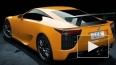 BMW поможет Lexus выпустить гибридный суперкар