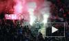 После проигрыша «Барсе» два огорченных фаната «Спартака» избили полицейского