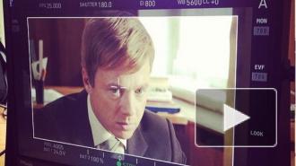 """""""Чернобыль. Зона отчуждения"""": на съемках 7 серии Евгению Стычкину пришлось стать сотрудником КГБ"""