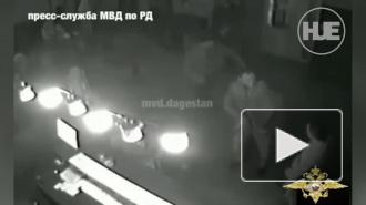 Опубликовано видео убийства посетителя кафе дагестанцем из-за отказа станцевать лезгинку