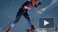 На соревнованиях по скиатлону среди женщин золото ...