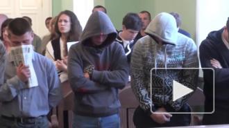 Воеводину добавили к пожизненному сроку 6 лет