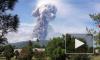 В Индонезии после ряда землетрясений и смертельного цунами начал извергаться вулкан