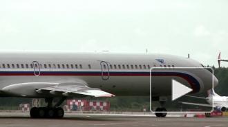 Самолет, который летел из Петербурга в Доминикану, срочно сел в аэропорту Исландии