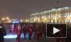"""""""Победа"""" бесплатно перевезла 385 Дедов Морозов и Снегурочек"""