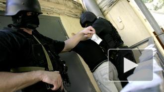 СМИ: В Петербурге офицера ФСБ задержали за торговлю кокаином