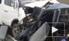 Страшное видео из Саратова: в массовой аварии погибли четыре человека, в том числе ребенок