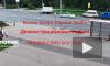 Появилось видео смертельного ДТП с участием BMW и маршутки