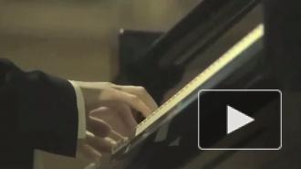Гала-концерт лауреатов конкурса Чайковского