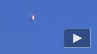 Новости ДНР: под Снежным сбит украинский самолет