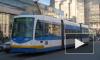 В Красногвардейском районе частный трамвай решит проблемы с перевозкой пассажиров