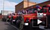 Видео: Выборгские лесничества получили новую пожарную технику