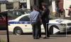Полиция и ОМОН ждут оппозицию у Гостиного Двора