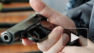 Нетрезвый московский полицейский расстрелял своих коллег