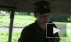 «Рубеж 2011». Военные медики спасают раненых на поле боя