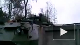 Новости Новороссии: ополченцы в донецком аэропорту ждут удара в любой момент