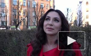 В Выборге 9 мая выступили Евгений Дятлов и Зара