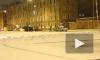 """ДПС со стрельбой гонялись за пьяным мигрантом в """"шестерке"""" по центру Петербурга"""