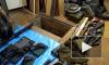 ФСБ изъяла почти 200 единиц оружия у подпольных оружейников