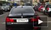 СМИ: шофер пресс-секретаря Путина показал Яшину непристойный жест