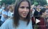 Звезда «Экспоната» устроила маленький дебош на концерте «Ленинграда»