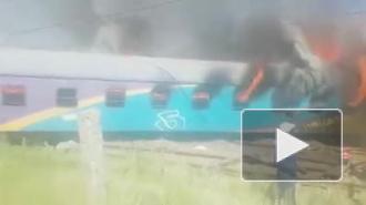 Страшные кадры из ЮАР: При столкновении грузовика и пассажирского поезда погибло 18 человек