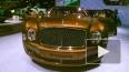 Автомобильный обзор канала Piter.TV: Bentley Mulsanne