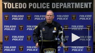 Полицейский погиб при стрельбе в Огайо