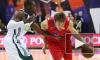ЦСКА - «Панатинаикос». Баскетбольный Финал четырех в Стамбуле