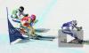 Расписание соревнований на Олимпиаде в Сочи-2014 на субботу, 22 февраля