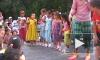 Цирк-день защиты детей