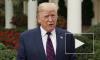Трамп ввел в США режим чрезвычайной ситуации из-за коронавируса