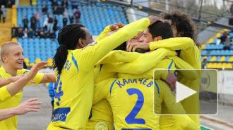 Ростов - новый лидер российского футбола