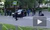 В подмосковном Королёве водитель открыл стрельбу по пешеходам