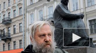 Вагоновожатый Достоевский расхваливал Путину каторгу