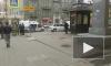 """У метро """"Пушкинская"""" автомобиль вылетел на тротуар и сбил двух женщин"""
