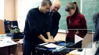 Депутаты ЗакСа собираются ввести обязательную дактилоскопию для трудовых мигрантов