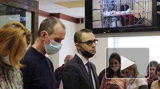 """Мосгорсуд оставил в СИЗО главу """"Биотэка"""" Шпигеля"""