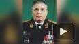 Вице-адмирала Михаила Моцака похоронят на Серафимовском ...