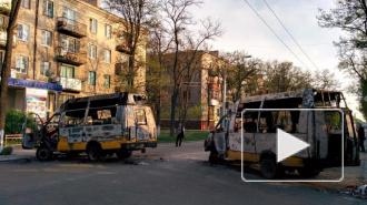 Последние новости Украины 27.05.2014: в Донецке ополченцам грозят уничтожением из высокоточного оружия, уже погибли более 70 человек