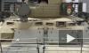 Новый бронетранспортер БТР-82АТ впервые покажут на форуме Армия-2020