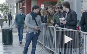 """Вирусная реклама, фанаты Apple и """"Чёрная пятница"""""""