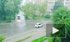 Во вторник в Петербурге будет дождливо и холодно