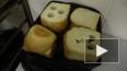 Отмороженный хлеб: свеж, горяч и ароматен