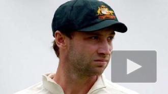 Игрока в крикет Филлипа Хьюза убило мячом